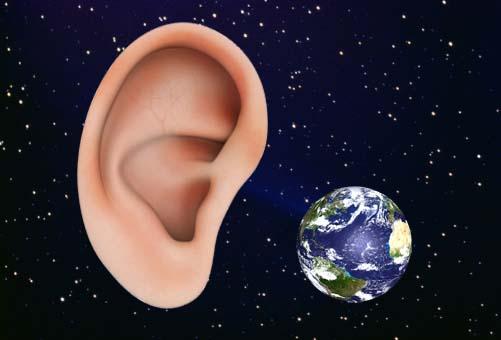 god_listening